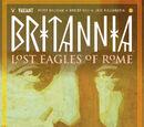 Britannia: Lost Eagles of Rome Vol 1 2