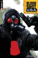BSUSA 002 COVER-B SEGOVIA