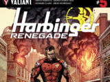 Harbinger Renegade Vol 1 5