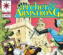 Archer & Armstrong Vol 1 15