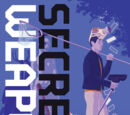 Secret Weapons: Owen's Story Vol 1 0