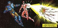 X-O Manowar Vol 1 13 016 XO Seed