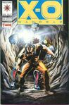X-O Manowar Vol 1 27