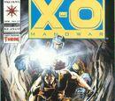 X-O Manowar Vol 1 27