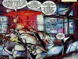 Simon Oreck (Acclaim Comics)