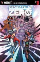 Generation Zero Vol 1 8