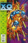 X-O Manowar Vol 1 43