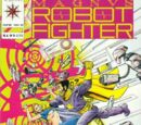 Magnus, Robot Fighter Vol 1 11