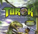 Turok: Dinosaur Hunter: The Way of the Warrior