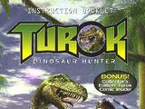Turok: Dinosaur Hunter: The Way of the Warrior