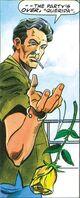X-O Manowar Vol 1 16 005 Javier Cortez