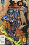 X-O Manowar Vol 1 52