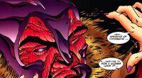 X-O Manowar Vol 1 58 005 Alloy's head