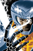 X-O Manowar Vol 3 16 Bullock Variant Textless