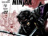 Ninjak Vol 3 22
