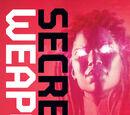 Secret Weapons Vol 2 1