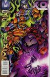 X-O Manowar Vol 1 50-X