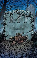 2017-07-10 RIP Granite