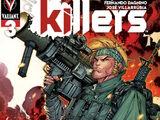 Killers Vol 1 3