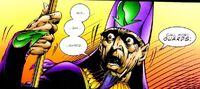 X-O Manowar Vol 1 45 009 Augur