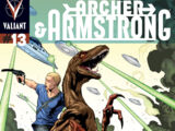 Archer & Armstrong Vol 2 13