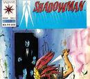 Shadowman Vol 1