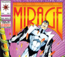 The Second Life of Doctor Mirage Vol 1 1
