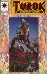 Turok Dinosaur Hunter Vol 1 1