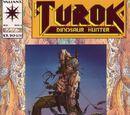 Turok, Dinosaur Hunter Vol 1 1