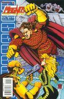 Magnus Robot Fighter Vol 1 48