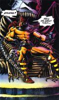 X-O Manowar Vol 1 35 005 Agannon