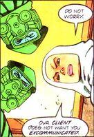 X-O Manowar Vol 1 43 006 Sister Serenity