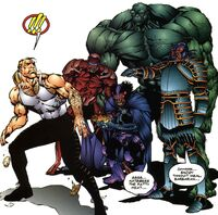 X-O Manowar Vol 1 60 004 Aric and company