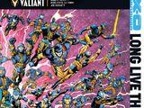 X-O Manowar Vol 3 50