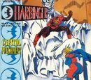Harbinger Vol 1 40