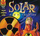 Solar, Man of the Atom Vol 1 60