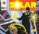 Solar, Man of the Atom Vol 1 16