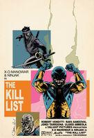 X-O Manowar Vol 3 43 Mooney Variant Textless