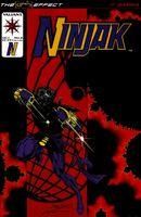 Ninjak Vol 1 8