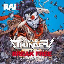 Break Free music single