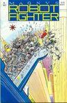 Magnus Robot Fighter Vol 1 2