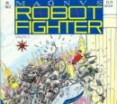 Magnus, Robot Fighter Vol 1 2