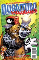 Quantum and Woody Vol 1 7