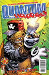 Quantum and Woody Vol 1 7