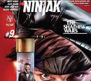Ninjak Vol 3 9