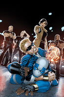 Quantum and Woody Vol 2 2 Textless
