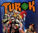 Turok: Tales of the Lost Land Vol 1 1