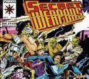 Secret Weapons Vol 1 2