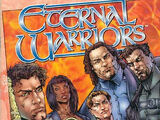 Eternal Warriors: Time and Treachery