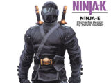 Ninja-E (Valiant Entertainment)